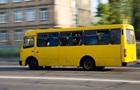 Під Києвом у водія маршрутки алкоголь у крові перевищував норму в 9 разів