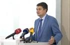 Разумков провів ревізію в київській школі після скарги учнів