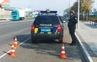 Похищение младенца: полиция задержала авто