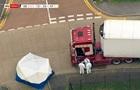 Вантажівка з 39 трупами: з явилися подробиці