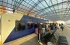 До аеропорту Бориспіль можна буде доїхати новим нічним експресом