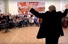 У Мережі  спливло  звернення артистів хору Верьовки до росіян