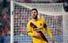 Месси забил 33 разным клубам в Лиге чемпионов, догнав по этому показателю Роналду и Рауля
