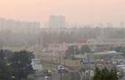 Забруднення повітря: в Україні проведуть незалежні вимірювання