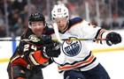 НХЛ: Едмонтон обіграв Анахайм, Рейнджерс поступився Флориді