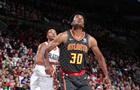 НБА: Атланта з Ленем програла Портленду, Лейкерс поступився Торонто