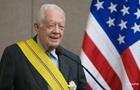 Госпіталізовано екс-президента США Джиммі Картера