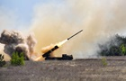 ЗСУ отримали перші 100 серійних ракет Вільха