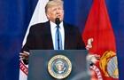 Трамп заборонив публікувати заяву про конфлікт у Керченській протоці