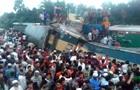 У Бангладеш зіткнулися два потяги: 16 жертв