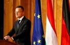 Венгрия довольна состоянием своих общин в Украине