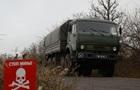 РФ і ЄС відреагували на завершення відведення військ