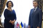 Brexit: Україна обговорила з Британією нову угоду