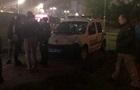 В Киеве возобновились попытки застроить парк Малышко