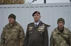 На Донбасі поранений командир бригади - ЗМІ