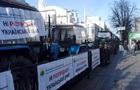 ЄС підтримав відкриття ринку землі в Україні