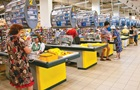 У Києві підлітки побили охоронця супермаркету за зауваження