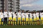 Україна U-19 розгромила Естонію в матчі відбору на Євро-2020