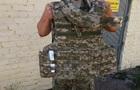 ДБР показало випробування бракованих бронежилетів