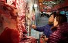 Україна відправила до Китаю першу партію яловичини