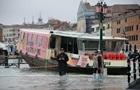 Потоп у Венеції: двоє загиблих, сотні мільйонів збитків