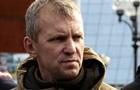 Ветеран АТО Мазур вернулся в Украину