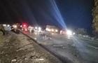 На Закарпатье в ДТП погибли два человека