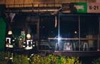 У Києві вночі підпалили три магазини