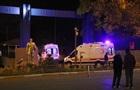 У Туреччині під час вибухів на арсеналі постраждали 17 осіб