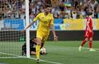 Україна - Естонія 0:0. Онлайн-трансляція матчу
