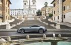 Ferrari представил новый спорткар Roma