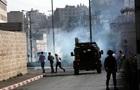 Під час обстрілу сектора Газа загинуло 34 палестинці