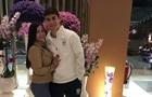 Футболіст Руслан Малиновський вперше став батьком