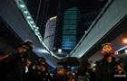 Протестувальники в Гонконзі озброїлися луками, списами й арбалетами