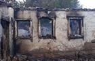 На Донбасі сепаратисти знищили житловий будинок - штаб ООС