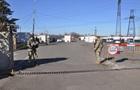 Пункт пропуску Каланчак на адмінкордоні з Кримом призупинить роботу