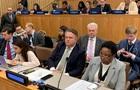 В ООН прийняли проект нової резолюції щодо Криму