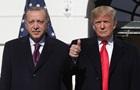 $100 млрд. Яку угоду Трамп запропонував Ердогану