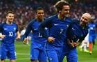 Туреччина і Франція вийшли на Євро-2020