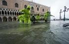 Венеція зникає. Чому місто опинилося під водою