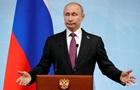 Путін висловився про зустріч із Зеленським