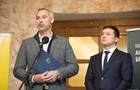 Генпрокурор розповів про справи проти Порошенка