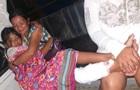 Підліток врятував сестру з пащі крокодила