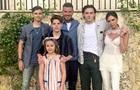 Бекхэм с детьми съехал от супруги в элитный дом