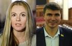 Скороход и Поляков прокомментировали свое исключение из Слуги народа