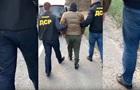 У Києві затримали відомого  злодія в законі