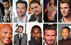 Найсексуальніші чоловіки останніх десяти років