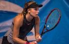 Завацька вийшла до чвертьфіналу престижного турніру в Х юстоні