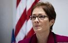 Йованович заявила, что Украина не вмешивалась в выборы в США