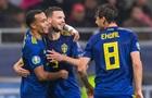 Определились 12 из 24 участников Евро-2020
